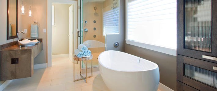 Grand Haven Bathroom Remodeling Company