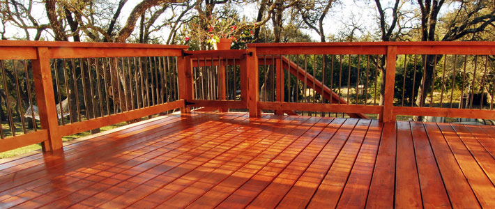 Deck Construction and Remodeling | Deck Contractors